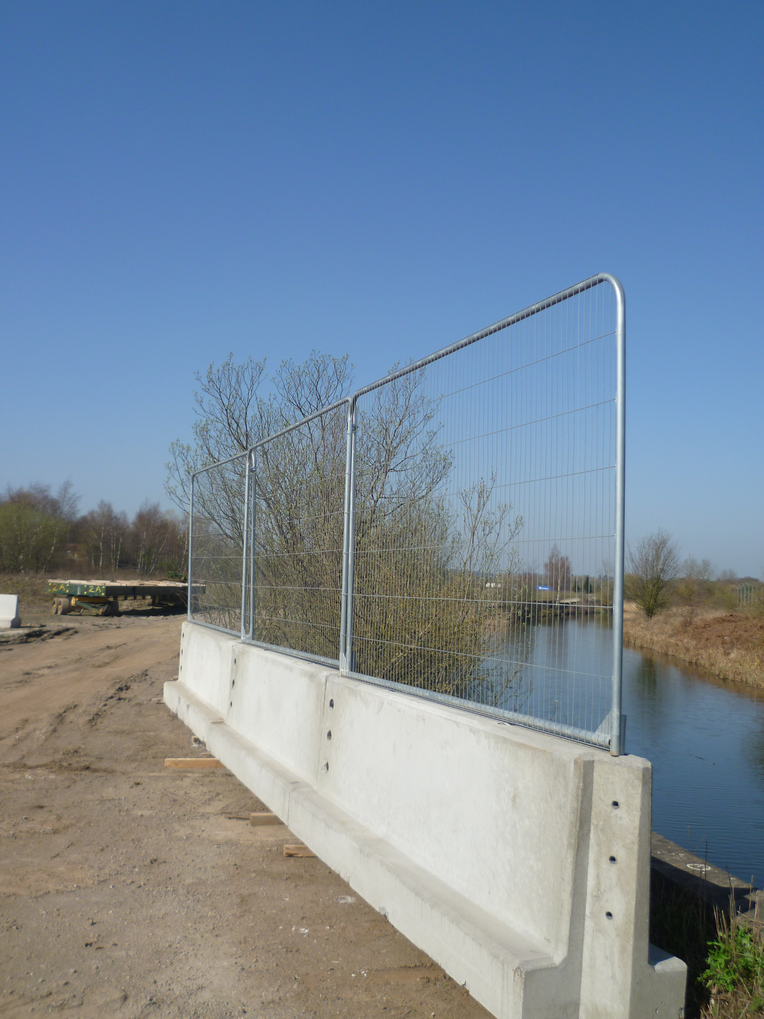 Concrete barrier images welcome to jp s